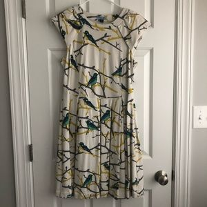 CYNTHIA ROWLEY dress. NWT.